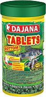 Корм DAJANA Tablets Bottom 250мл